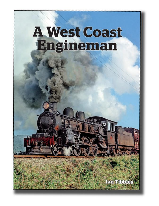 a west coast engineman isbn 9780908573905 available from