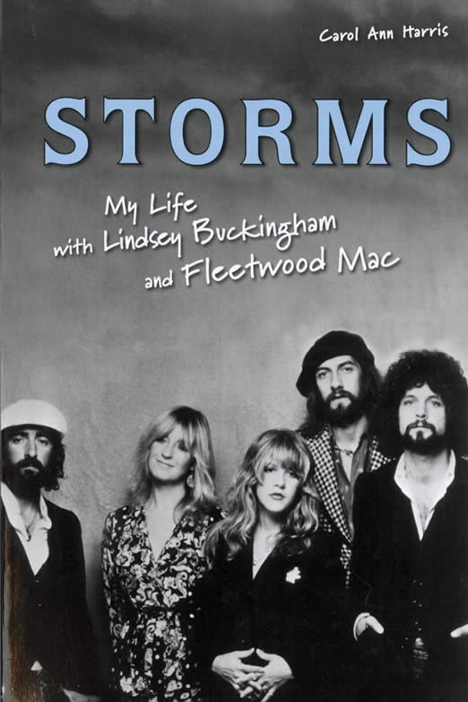 can someone explain the appeal of Fleetwood Mac to me? - Page 2 9781556527906