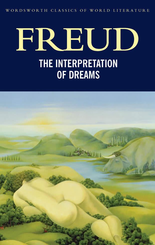 Freud The Interpretation Of Dreams Isbn 9781853264849