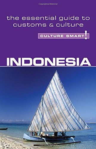 Indonesia - Culture Smart, ISBN: 9781857333435 - available