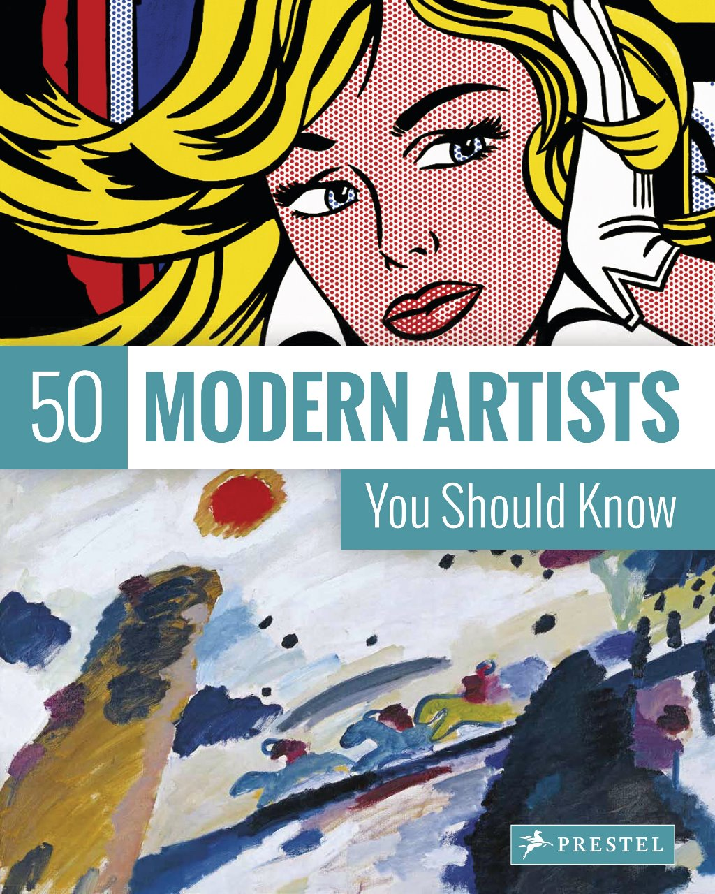 Modern Musicians: 50 Modern Artists You Should Know, ISBN: 9783791383385