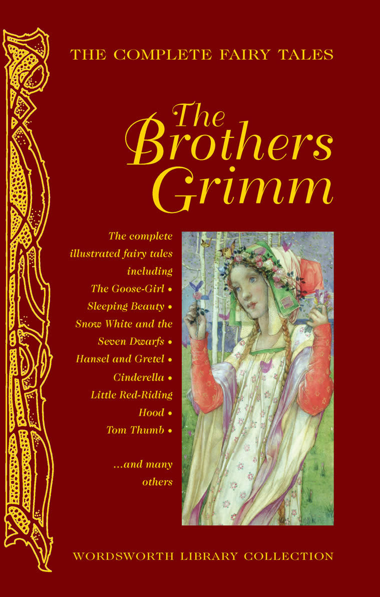 an examination of the complete grimms fairy tales book The complete grimm's fairy tales by wilhelm grimm, 9780394709307, available at book depository with free delivery worldwide we use cookies to give you the best possible experience by using our website you agree to our use of.