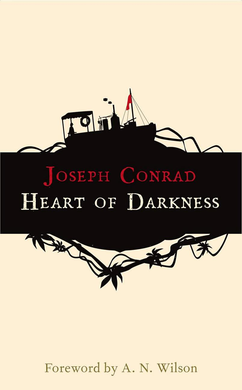 the historical period of imperialism as portrayed in conrads novel heart of darkness Colonial and postcolonial rewritings of heart of darkness a century of dialogue with joseph conrad by regelind farn isbn: 1-58112-289-6 dissertationcom.