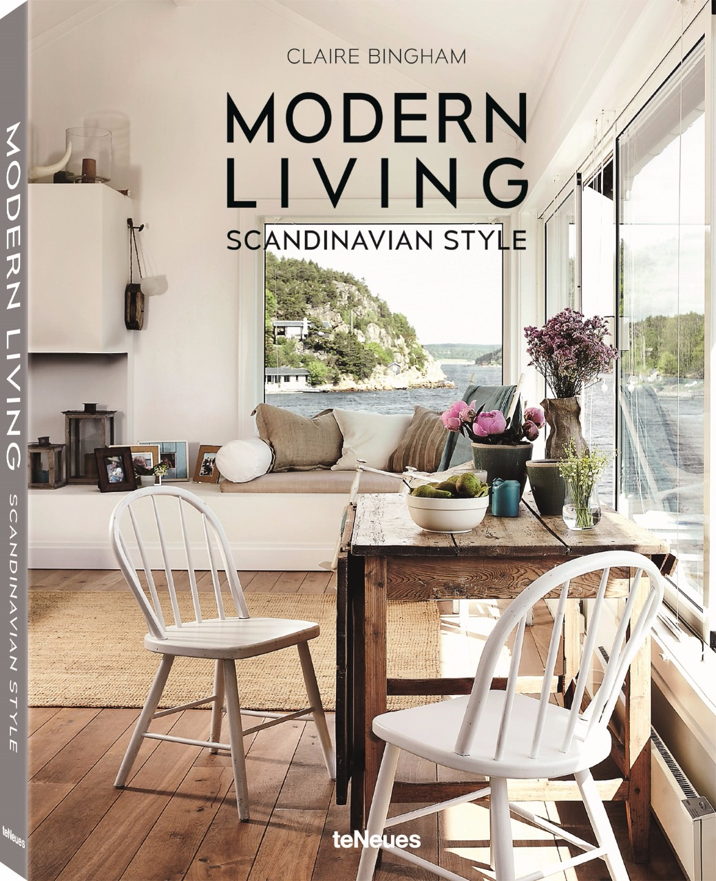 Modern Living Scandinavian Style, ISBN: 9783832734183 - available ...