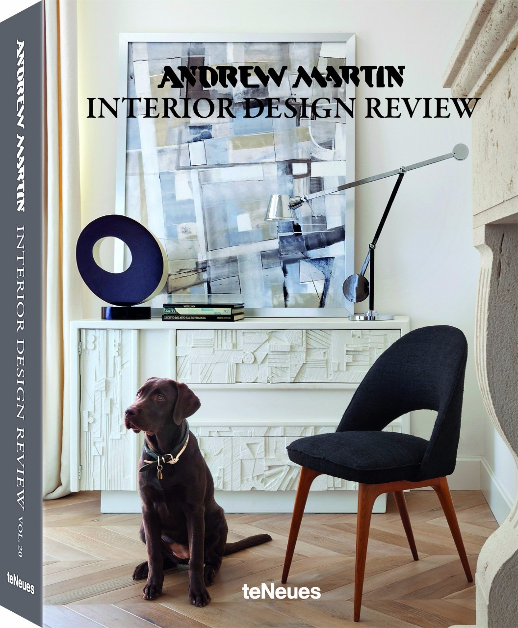 Win The Andrew Martin Interior Design Review With Halogen Sa. 9783832734251  Jpg