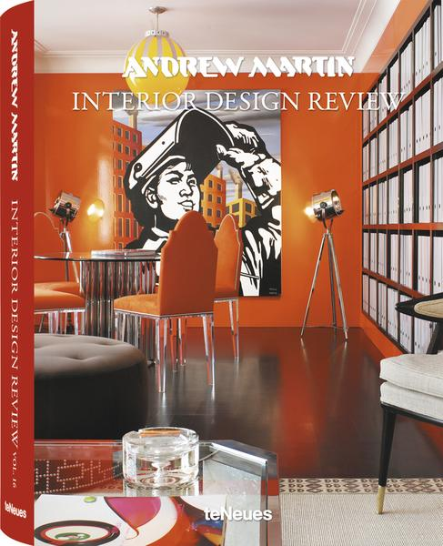 Andrew Martin Interior Design Review Vol.16