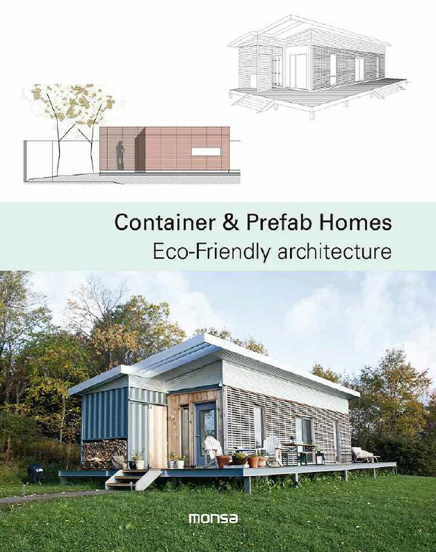 Container prefab homes eco friendly architecture isbn - Architect designed modular homes nz ...