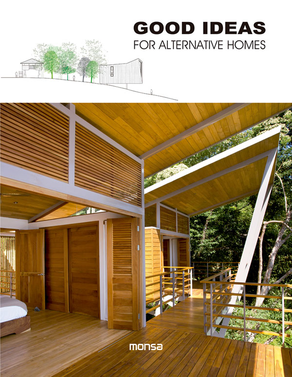 Alternative Home Ideas